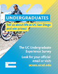 Institutional Research has completed administration of the 2020 UC Undergraduate Experiences Survey